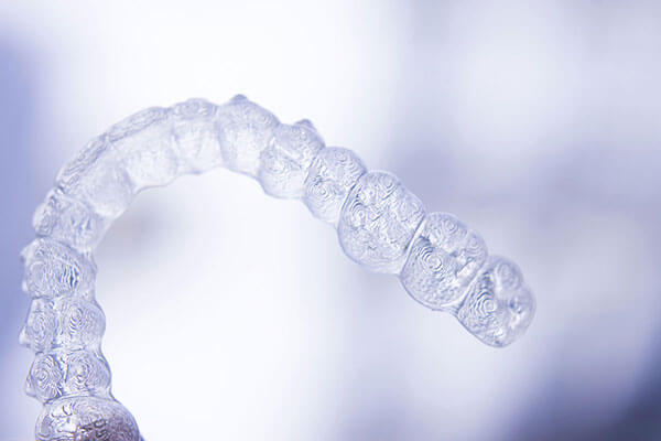 Invisalign Teeth Straightener