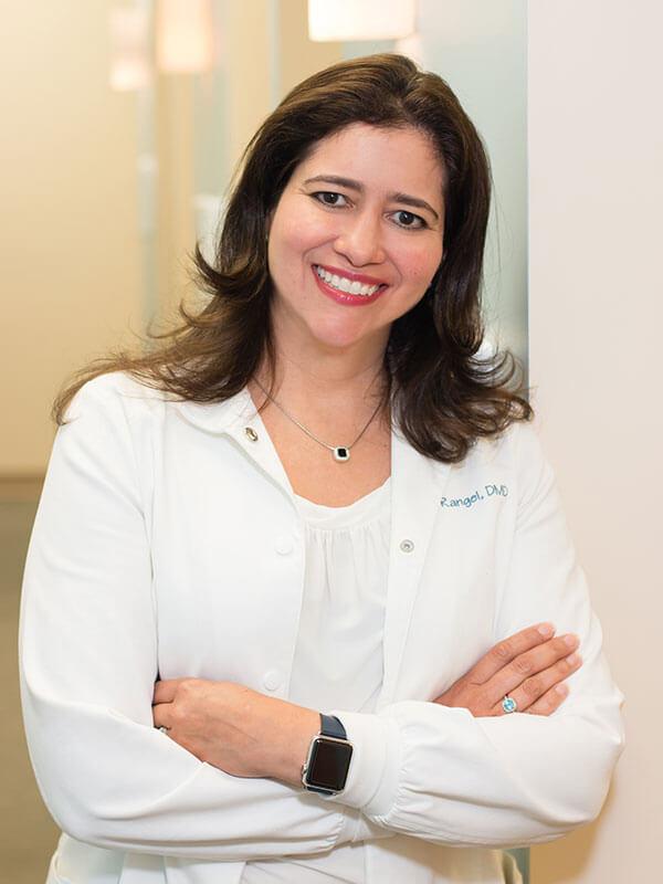 Dr. Lisa Rangel, DMD